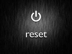 Hitting the Reset Button Mood Quotes, Life Quotes, Button Image, Reset Button, Sad Art, Motivational Phrases, Successful People, Social Media Pages, Prayers