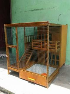 kandang kucing Outdoor Cat Tunnel, Outdoor Cats, Bunny Cages, Cat Cages, Cat Playhouse, Cat Habitat, Cat Window, Bird Houses Diy, Cat Playground