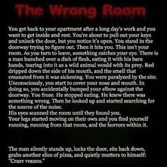 scary short stories - Google Search