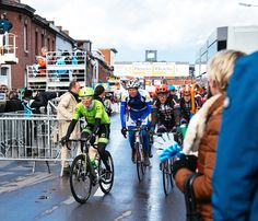 GRUBER GALLERY: Liège Bastogne Liège   It Was A Mixed Day For The