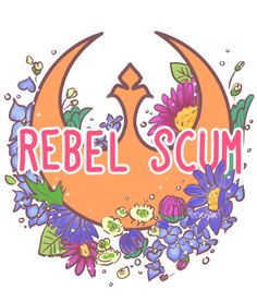 Rebel Scum by enerjax Ghost Light, Rebel Scum, Images Star Wars, Star Wars Tattoo, Original Trilogy, Star Wars Fan Art, Star War 3, The Force Is Strong, To Infinity And Beyond