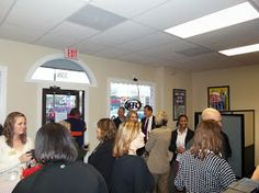 Liberty Tax Service's national spokesperson, Miss Liberty Tax , along with our  Fredericksburg staff welcomed the community's business leaders at our ribbon cutting ceremony & open house hosted by the Fredericksburg Regional Chamber of Commerce-Wednesday January 15, 2013.  Check out our Liberty Tax Service #FXBG's About.Me profile to access our social media properties: Facebook, Twitter, Instagram , You Tube Channel, Pinterest, Google+ & Rebel Mouse properties  http://about.me/VALibertyTax
