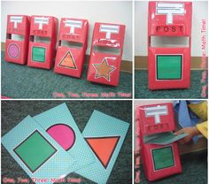 post office preschool - Google Search