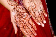 I just love henna designs