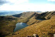 Laguna de Siecha, Parque Natural Chingaza, Andes