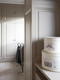 Studio en appartement samengebracht tot een riant geheel - Portfolio - Expro…