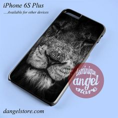 The King Of Jungle Phone case for iPhone 6S Plus and another iPhone devices