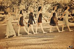 *Follow the others to Mansfield Conservatory West's Summer Dance Program! Registration opens April 1.....