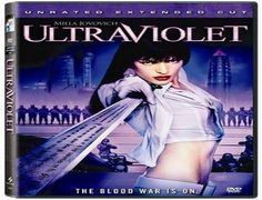 Ultraviolet (2006) Hindi Dubbed Movie Watch Online Full
