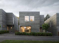 Högmora Huddinge - Villa by Sköna Hem