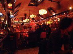 El Carmen - 3rd Street Mid-Wilshire - happy hour, dinner, bar (GREAT bar!)