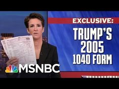 EXCELLENT EXAMPLE OF FAKE NEWS - ANYONE CAN BUY A CLIENT COPY STAMP, YOU ARE AN IDIOT IF YOU BELIEVE THIS STORY - After Maddow Released Trump's Tax Returns, Everyone Noticed 1 Thing That Proves How She Got Them - Subject: Politics