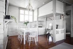 Lundin Fastighetsbyrå - Skintebo  -  Villa Berghem!