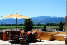 3 Unique Wineries to Visit in Napa Valley