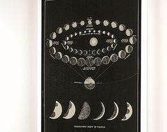 astronomy moon art - Google Search