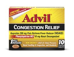 smiley360.com—Be Heard. Be Happy.  I get to try out New Advil Congestion Relief!!!!