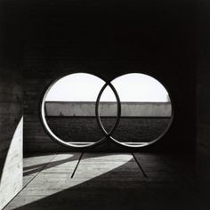 Gianni Berengo Gardin :: The Brion complex (San Vito d'Altivole), designed by Carlo Scarpa, ca. 1978haunted by storytelling