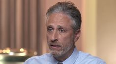 """Jon Stewart on America's complexity: """"The same country that elected Donald Trump elected Barack Obama"""" - Vox"""