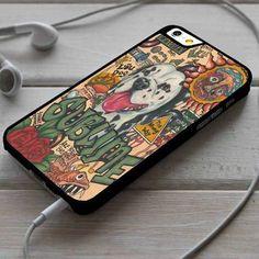 Sublime Custom Case for iPhone 4/4s 5 5s 5c 6 6 plus 7 Case