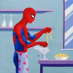 Comic Book Collection, Arte Popular, Marvel Movies, Spiderman, Opera, Disney Characters, Fictional Characters, Art Pieces, Comic Books