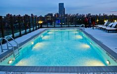 I want a #pool in my apartment building.