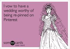 "Checklist of the ""perfect"" guy Wedding Ecards, Funny Wedding Vows, Wedding Humor, Our Wedding, Dream Wedding, Funny Weddings, Wedding Stuff, Disney Weddings, Wedding News"