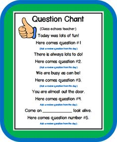 Welcome to The Schroeder Page!: Classroom Management: My top 10 Dismissal Tips and Tricks PLUS 3 Freebies!