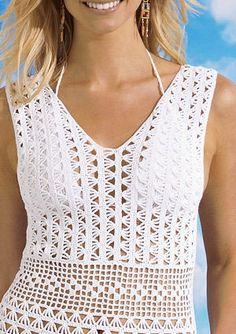 Crinochet: Top Studio Dress..Got to make this