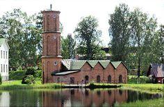 Munkfors, Sweden