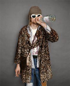 Remembering Kurt Cobain