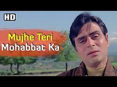 YouTube Old Hindi Movie Songs, Love Songs Hindi, Song Hindi, Bollywood Music Videos, Bollywood Movie Songs, Chinese New Year Activities, New Years Activities, Lata Mangeshkar Songs, Evergreen Songs