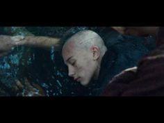 """47 Ronin - A Grande Batalha Samurai"" - Segundo Trailer Oficial (Portugal)"