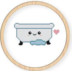 Instant DownloadFree shippingCross stitch pattern by danceneedle, $4.00