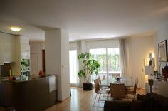 Decor, Apartment, Oversized Mirror, Furniture, Home Decor