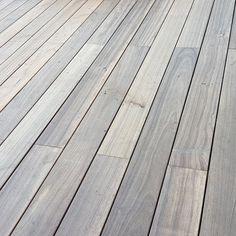 Terras 190mm Oud-Turnhout Hardwood Floors, Flooring, Deck Plans, Home Repairs, Back Gardens, Garden Paths, Stairs, Patio, Material Board