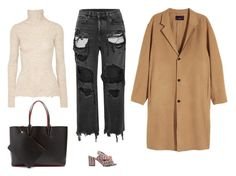 """Untitled #5950"" by amberelb ❤ liked on Polyvore featuring Christian Louboutin, Alexander Wang, Acne Studios and N°21"