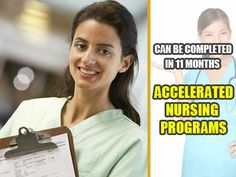 When you are equipped with the right education, you are empowered to do your job right. It will help you reach a great career in the particular field you will choose such as nursing. Accelerated Nursing Programs, Career, Education, Carrera, Onderwijs, Learning