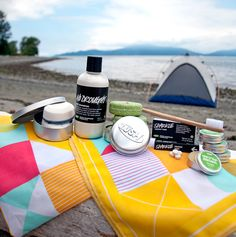 Here's how to stay as fresh as the great outdoors this weekend. pamper yourself by shopping from Lush Cosmetics store at Forum Mall. Lush Handmade Cosmetics, Lush Cosmetics, Lush Products, Hair Products, Camping And Hiking, Camping Ideas, Lush Fresh, Sensitive Skin Care, Thing 1