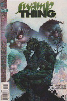 Rare Comic Books (@MakeMyComicRare) / Twitter Rare Comic Books, Comic Books For Sale, Comic Book Covers, Comic Books Art, Comic Art, Book Art, Mark Millar, Elemental Powers, Vertigo Comics