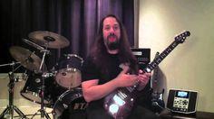 BOSS - eBand JS-10 | Tocador de Áudio com Efeitos para Guitarra