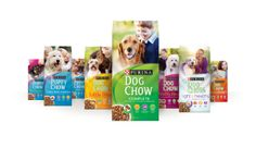 New BOGO Purina Dog Chow Coupon- Print Now!