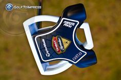Taylormade Japan Limited Itsy Bitsy Ghost Putter