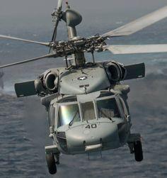 UH-60 Black Hawk – «Черный ястреб»