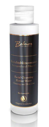 Lotion met Bloemenwater verfrist en voorziet de huid van nieuwe energie. De plant extracten helpen de  geïrriteerde huid te kalmeren, waardoor het je gezicht een delicate zijdeachtige gevoel geeft.