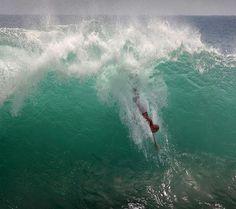 Bodysurfing  | MC2_Bodysurfing