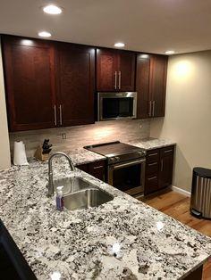 9 best counter top images kitchen ideas kitchens granite countertop rh pinterest com