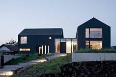 House K by Thomas Fabrinsky Freier | HomeAdore