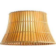rattan lamp shade - Google Search