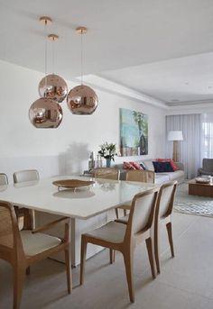Dinner Room, Interior Decorating, Interior Design, Mid Century House, Dining Room Design, Apartment Living, Home And Living, Living Room Decor, Sweet Home
