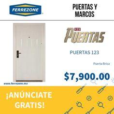 #Puertas y #marcos http://www.ferrezone.mx El mercado ferretero de México Anúnciate gratis